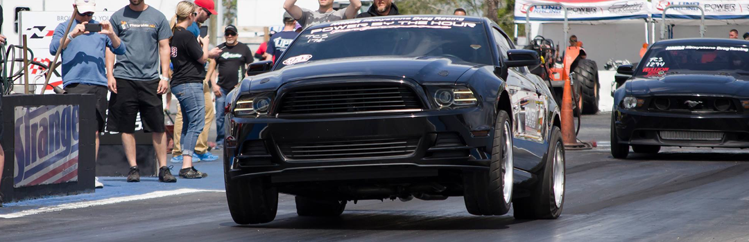 Lund Racing - EFI Tuning Specialists