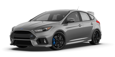 Picture for category Focus RS