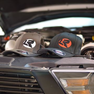 Picture of Lund Racing Curved Bill Hat