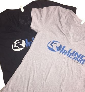 Picture of Women's V-Neck Shirts