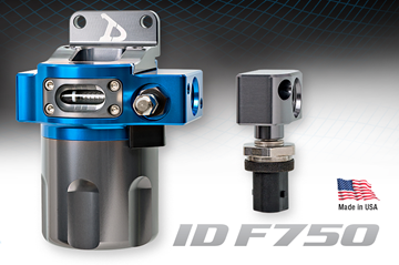 Picture of Injector Dynamics F750 Fuel Filter