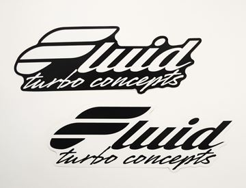 Picture of Fluid Turbo Decals